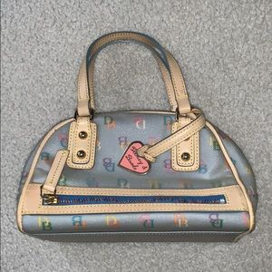 Dooney & Bourke Handbag/Mini Purse